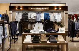 ACADEMY BRAND – WARRINGAH